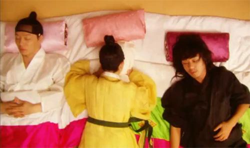Sungkyunkwan Scandal :Trailer