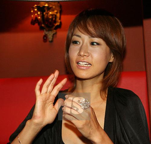 Sin Eun-Kyeong : son prochaindrama