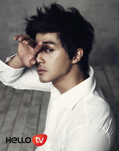 Kim Ji-Hoon