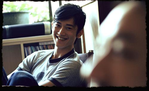 Chris Wu (吳慷仁)