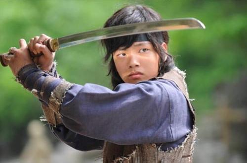 Warrior Baek Dong-Soo :Casting
