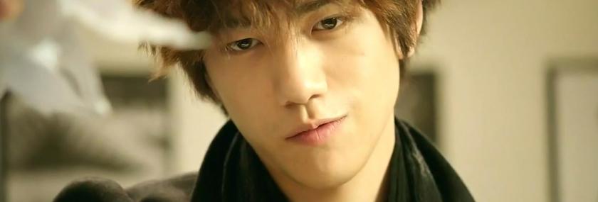 Seong Joon : Entretien(1/2)